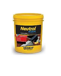 Neutrol Acqua 3,6 LT (BASE D'ÁGUA) - OTTO BAUMGART