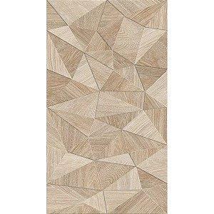 Revestimento 32x57 Scaleno Wood HD - CERAMICA CERAL