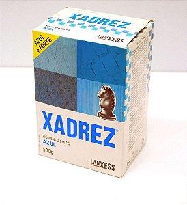 Xadrez em Pó Azul 500 G - XADREZ