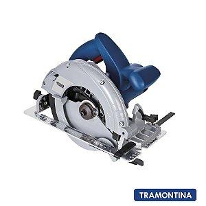 Serra Circular 7.1/4 127V 1350W 5000RPM - TRAMONTINA