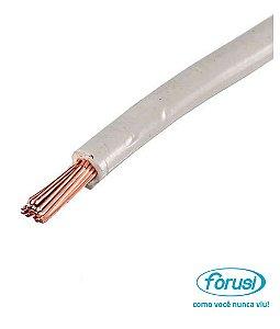 Fio Flexível 1,5 MM Branco - FORUSI