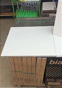 Porcelanato Tecno Bege Polido 62x62 - BIANCOGRES