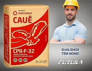 Cimento CP II F32 Uso Geral ( 50 Kg ) - CAUE