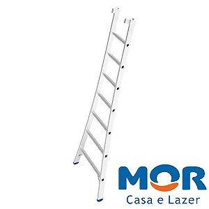 Escada Extensiva 2 x 7 - MOR