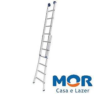 Escada Extensiva 2 x 6 - MOR