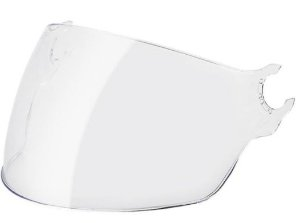 Viseira Cristal Capacete Ls2 Of562 Airflow Original