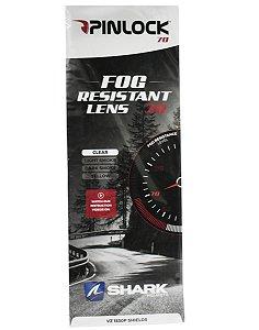 Anti Embaçante Pinlock Viseira Shark S700 S900 S600 S650
