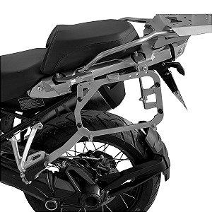 Suporte Bau Lateral Monokey Bmw R1200GS  2013+ Spta523