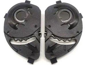 Kit Fixação Fixador Reparo Capacete Peels Spike Original