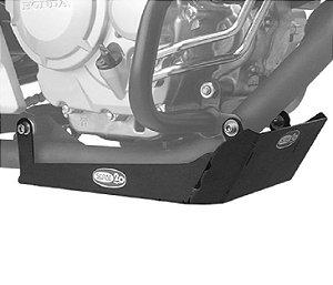 Protetor Carter Honda Cb Twister 250 2016+