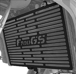 Protetor Radiador Bmw F700gs 2017+