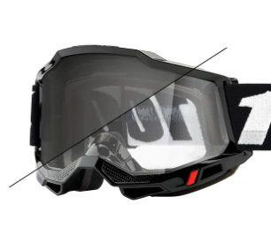 Lente Oculos 100% Fotocromática Racecraft 2 Accuri 2 Strata2