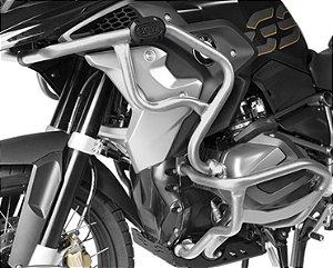 Protetor Motor Carenagem Bmw R1200gs 2019+ Spta454 Prata