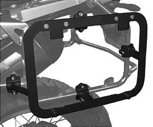 Suporte Baú Lateral Trekker R1200gs Adv 2013+ Cor Preto