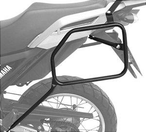 Afastador Alforge Yamaha Crosser 150 2014+ Preto