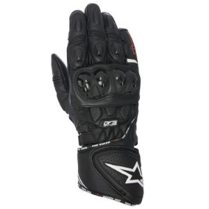 Luva Alpinsetars GP PLUS R Preto speed
