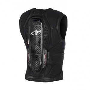 Protetor De Coluna Alpinestars Colete Track Vest 2
