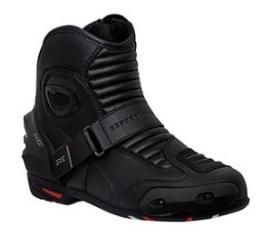 Bota cano baixo Speed X11 Race Sport