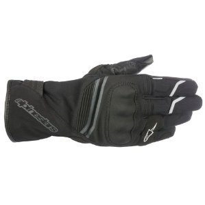 Luva Alpinestars Equinox Outdry Impermeável Big Trail