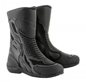 Bota Alpinestars Air Plus V2 Goretex Touring Big Trai