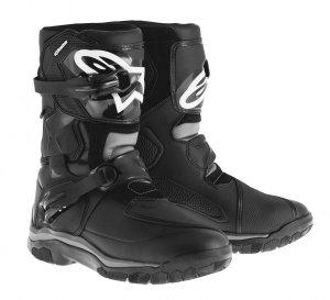 Bota Alpinestars Belize Impermeável Big Trail Touring