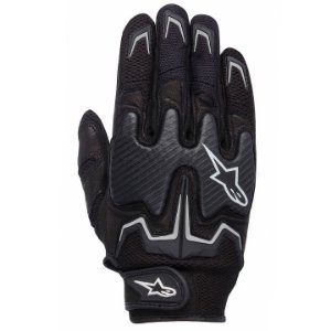 Luva Alpinestars Fighter Air - Preta
