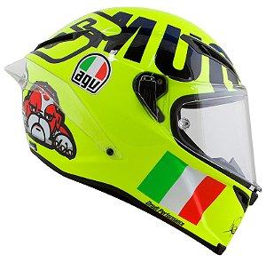 Capacete Agv Corsa R Mugello 2016 - Valentino Rossi