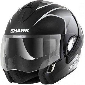Capacete Shark Evoline Serie 3 Starq Kwk