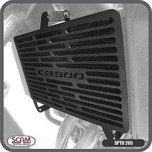 Protetor Radiador Honda Cbr500r 2016+