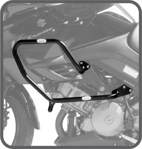 Protetor Motor Carenagem V-strom1000 2002-2013