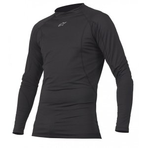 Camiseta Alpinestars Thermal Tech Preto
