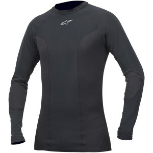 Camiseta Alpinestars Summer Tech Race Preto