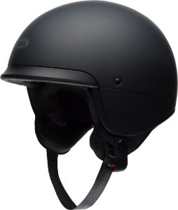 Capacete Bell Scout Air - Preto Fosco