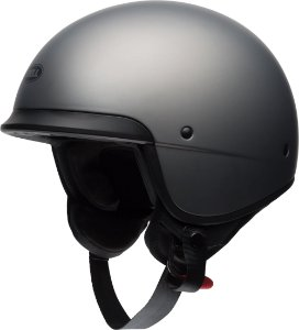 Capacete Bell Scout Air - Cinza Fosco