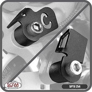 Protetor Sensor Abs Par Honda Cb500x 2018+
