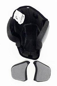 Forração Completa Capacete AGV Blade