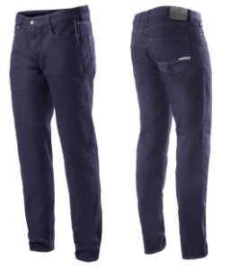 Calça Jeans Alpinestars Cooper V2 Dennin - Azul Escuro