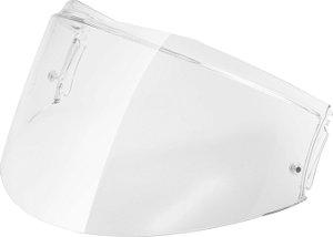 Viseira Cristal Transparente Capacete Ls2 Valiant Ff399 Orig