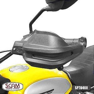 Protetor De Mao Ducati Scrambler800 2016+ Spto408 Scam