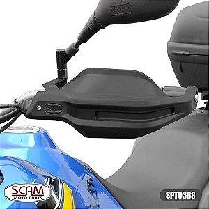 Protetor De Mao Yamaha Tenere 660 2011+ Spto388 Scam