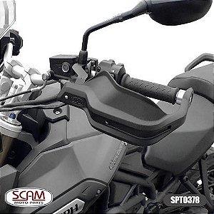 Protetor De Mao Triumph Tiger 1200 2012+ Spto378 Scam