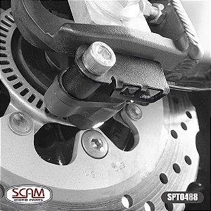 Protetor Sensor Abs Par Versys1000 2020+ Scam Spto488
