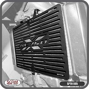 Protetor Radiador Honda Nc700x Nc750x 2013+ Nc 700x 750x