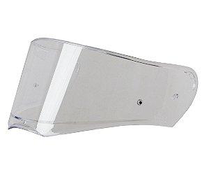 Viseira Cristal Transparente Capacete Ls2 Ff390 Breaker orig