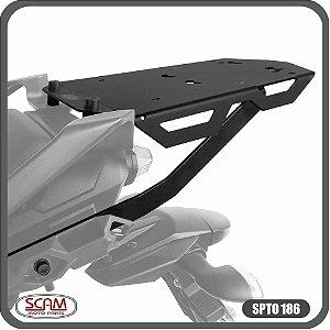 Protetor Motor Carenagem Mt09 Tracer Spto186