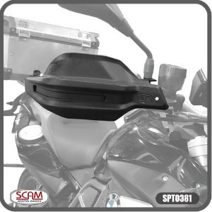 Protetor de Mão BMW F700GS 2017+ SCAM SPTO381