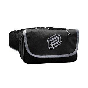 Polchete Bag Ferramentas Asw Preta Motocross Trilha