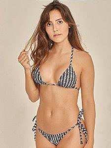 Sutiã Biquíni Cortininha | Lorena