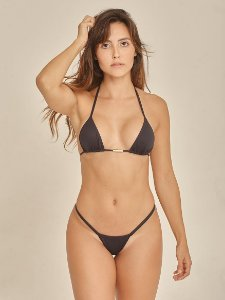 Sutiã Marquinha Preto