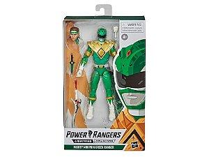 Mighty Morphin Power Rangers Lightning Collection Green Ranger